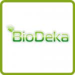 Логотип БиоДека