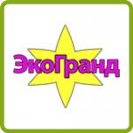 Логотип Эко Гранд