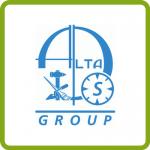 Логотип Альта Био