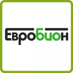 Логотип Евробион