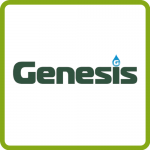 Логотип Genesis