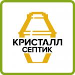 Логотип кристалл