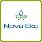 Логотип Novo Eko