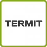 Логотип Термит
