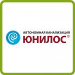 Логотип Юнилос