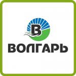 Логотип Волгарь